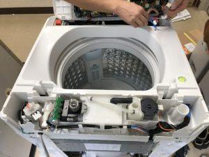 hình ảnh sửa máy giặt,