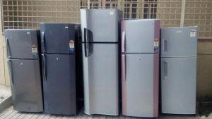 nhận sửa các hãng tủ lạnh